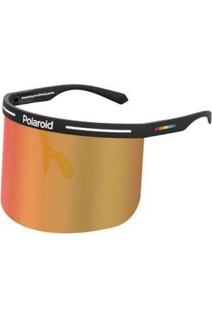 Polaroid Sport PLD 7038/S OIT (AO) BLK Redgd (RED SP)