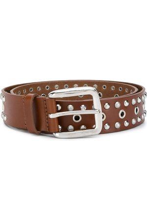 Isabel Marant Cinturón con apliques