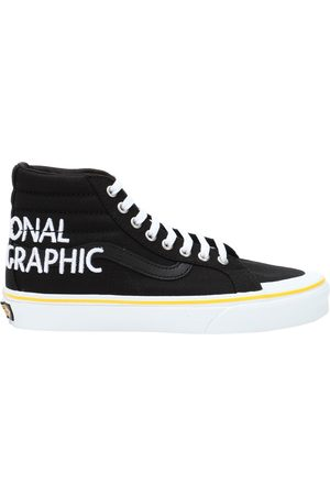 Vans Sneakers abotinadas