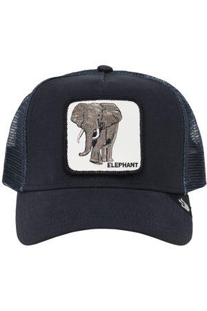 "Goorin Bros. | Hombre Gorra ""elephant"" Con Parche Unique"
