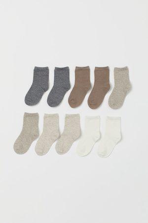 H&M Lencería y Ropa interior - Pack de 10 calcetines