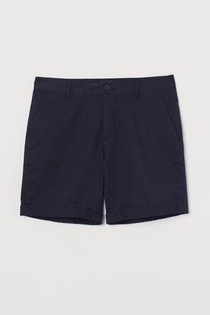 H&M Hombre Bermudas - Chinos cortos Slim Fit