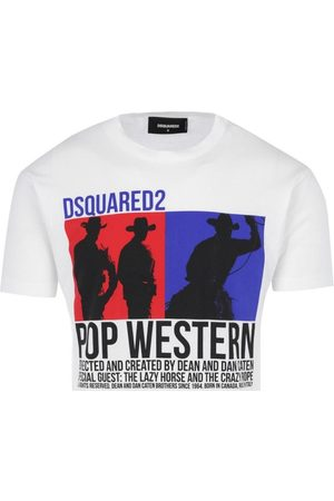 Dsquared2 Camiseta T-Shirts S71GD0720 para hombre