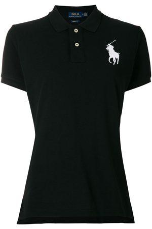 Polo Ralph Lauren Polo con logo de poni grande
