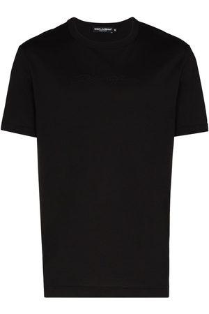 Dolce & Gabbana Logo short sleeve T-shirt