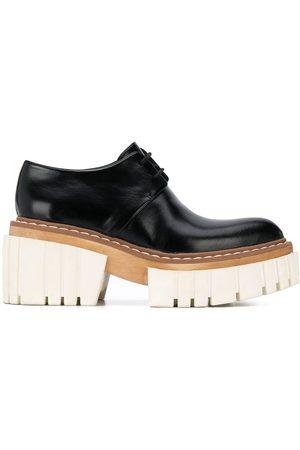 Stella McCartney Mujer Oxford y mocasines - Zapatos Elyse