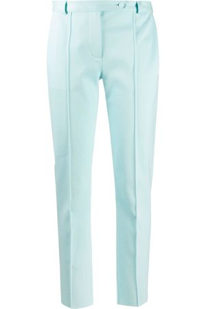 Styland Organic cotton tailored trousers