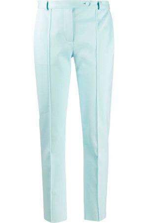 Styland Pantalones de vestir rectos