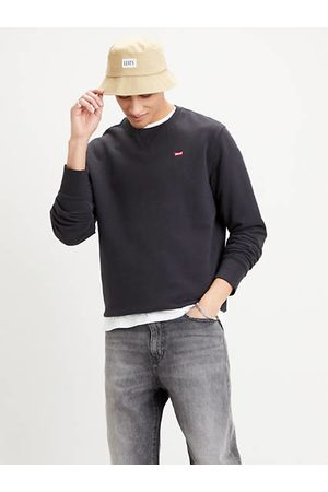 Levi's New Original Crew / Mineral Black