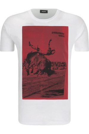 Dsquared2 Camiseta T-Shirts S71GD0712 para hombre
