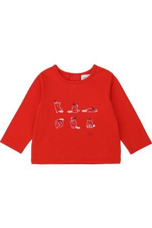 Carrément Beau Camiseta manga larga Y95252 para niña