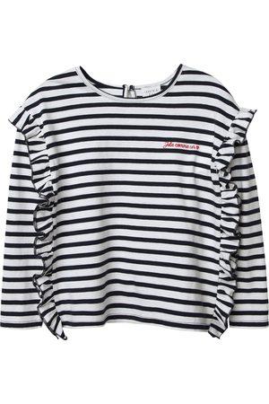 Carrément Beau Camiseta manga larga Y15366 para niña