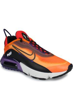 Nike Zapatillas Air Max 2090 Orange para hombre