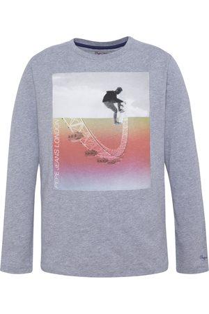 Pepe Jeans Camiseta manga larga EDGAR para niño