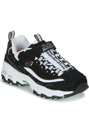 Skechers Zapatillas D'LITES para niña