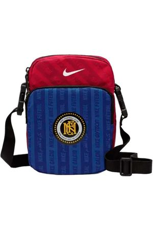 Nike Bandolera FC Shoulder Bag CN6947-657 para mujer