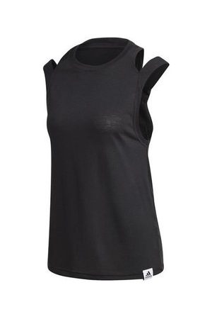 adidas Camiseta tirantes W BB TK para mujer