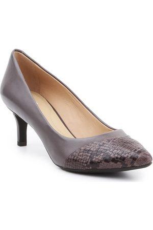 Geox Zapatos de tacón D Elina D D64P8D-0KF41-C6103 para mujer