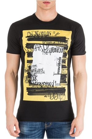 Dsquared2 Camiseta T-Shirts S71GD0741 para hombre