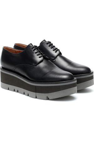 Robert Clergerie Zapatos Derby Bradie de piel