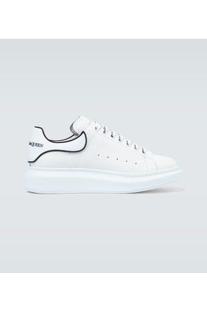 Alexander McQueen Hombre Zapatillas deportivas - Zapatillas Larry de piel