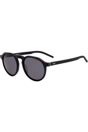 HUGO BOSS HG 1087/S 003 (IR) MTT Black
