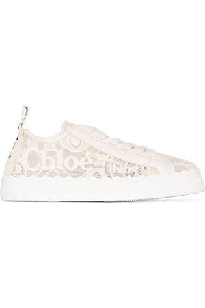 Chloé Mujer Zapatillas deportivas - Zapatillas Lauren