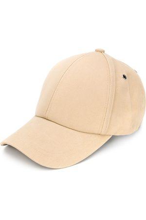 Paul Smith Hombre Gorras - Gorra de béisbol de sarga