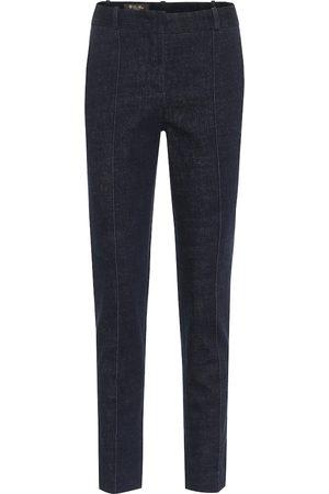 Loro Piana Jeans skinny Derk Winter