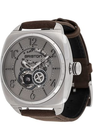 Briston Reloj Streamliner Skeleton 40 mm
