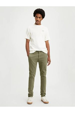 Levi's Levi's® XX Chino Slim Taper Fit Pants / Olive Night