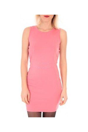 Vero Moda Vestido YDA SL MINI DRESS Rose para mujer