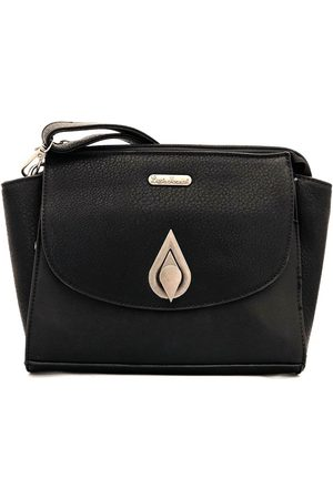 Little Marcel Bolso Sac a main CO24-LM-BLACK para mujer