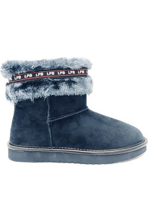 LES PETITES BOMBES Descansos Bottes Marine W19 Kity para mujer