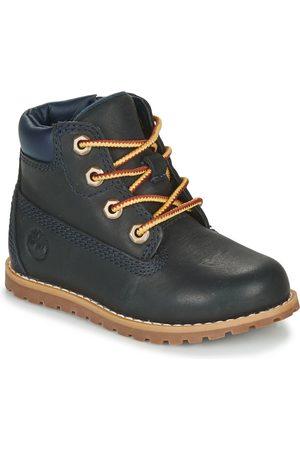 Timberland Botines Pokey Pine 6In Boot with para niño