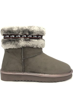 LES PETITES BOMBES Descansos Bottes W19 Kity para mujer