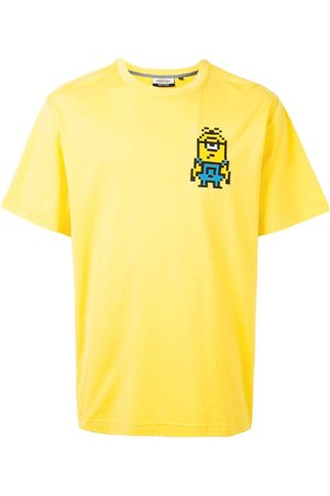 MOSTLY HEARD RARELY SEEN Camiseta Despicable