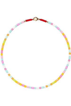 Roxanne Assoulin Neon Lite U-tube necklace