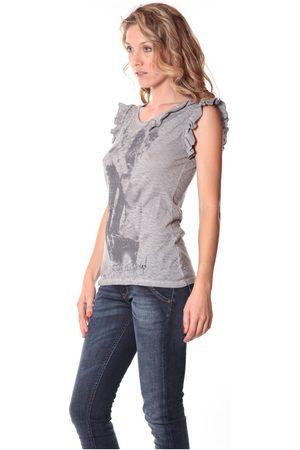 Rich & Royal Camiseta tirantes Tee shirt Glam 13q427/862 para mujer