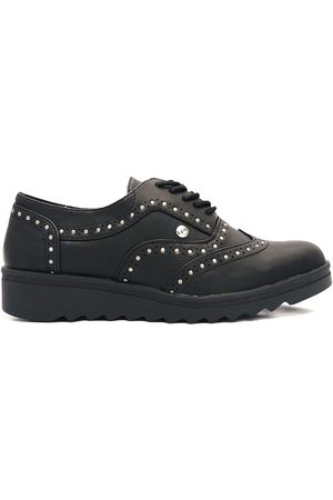 LES PETITES BOMBES Zapatos Mujer Derby et chaussure 6- Gabriella Noir para mujer