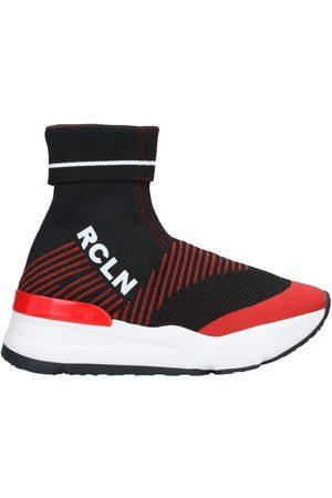 Ruco Line Mujer Zapatillas deportivas - Sneakers abotinadas