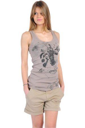 Rich & Royal Camiseta tirantes T-shirt 11q436 para mujer