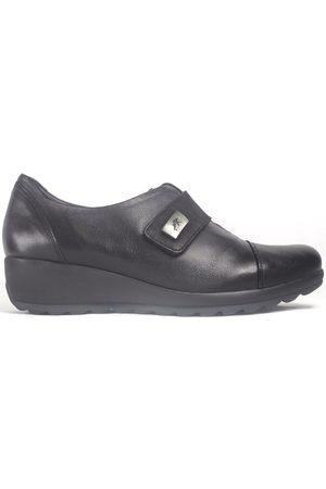 Fluchos Mocasines Zapatos F1071 para mujer
