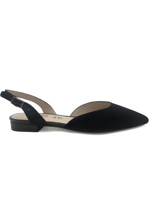 LES PETITES BOMBES Zapatos de tacón Escarpins 7-KAREN Noir para mujer