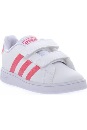 adidas Zapatillas GRAND COURT I para niño
