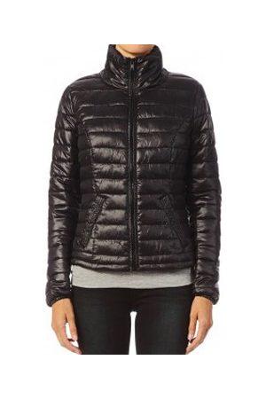 Vero Moda Abrigo de plumas Nomi Short Jacket 10114400 Marine para mujer