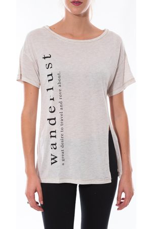 Coquelicot Camiseta T-shirt 16406 para mujer