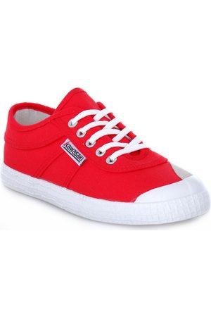 Kawasaki Zapatillas FIERY RED para mujer