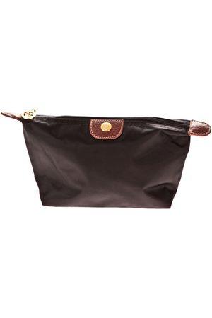 Very Bag Street Bolso Pochette couleur unie W-26 Noire para mujer