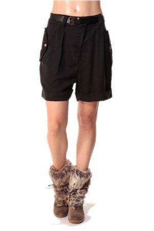 Sack's Short Short Dean 21115542 Noir para mujer
